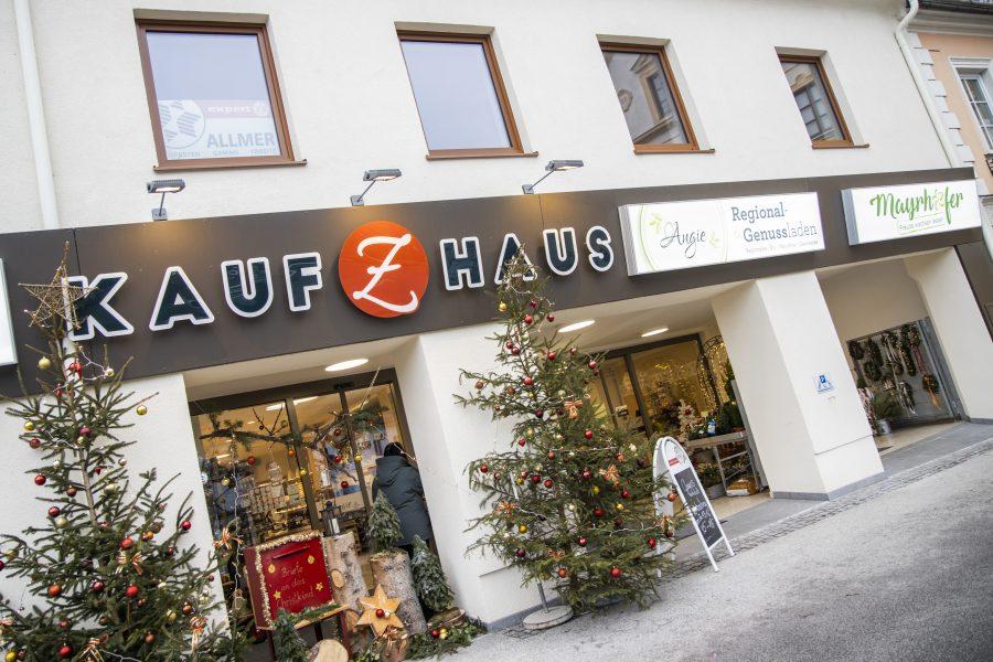 Regional- & Genussladen Angie - Kauf Z Haus Gaming
